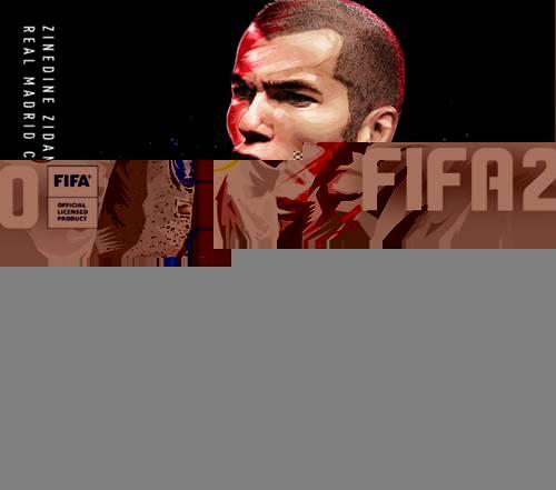 Zidane protagoniza la portada de la edición Ultimate de FIFA 20
