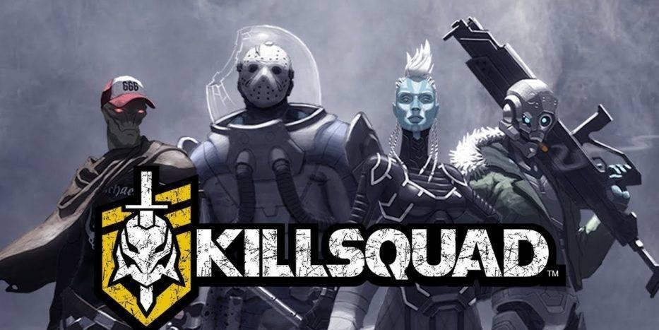 'Killsquad' bate récord de ventas con 65.000 unidades en la primera semana