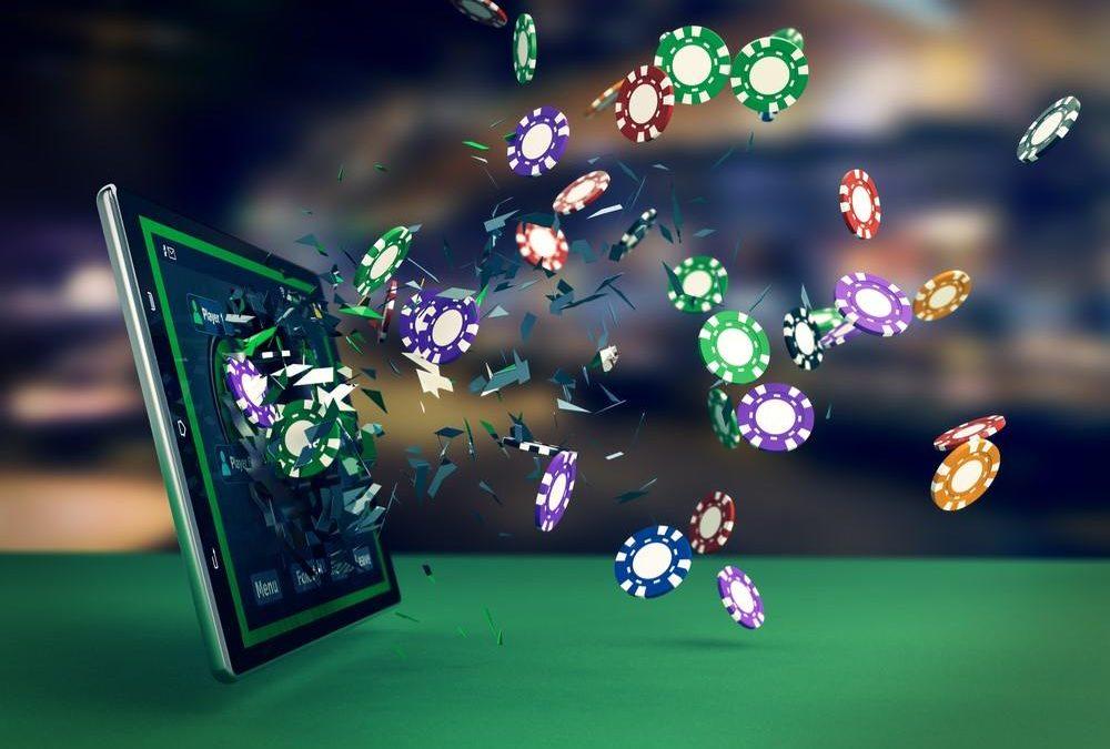 Juegos de casino para móvil