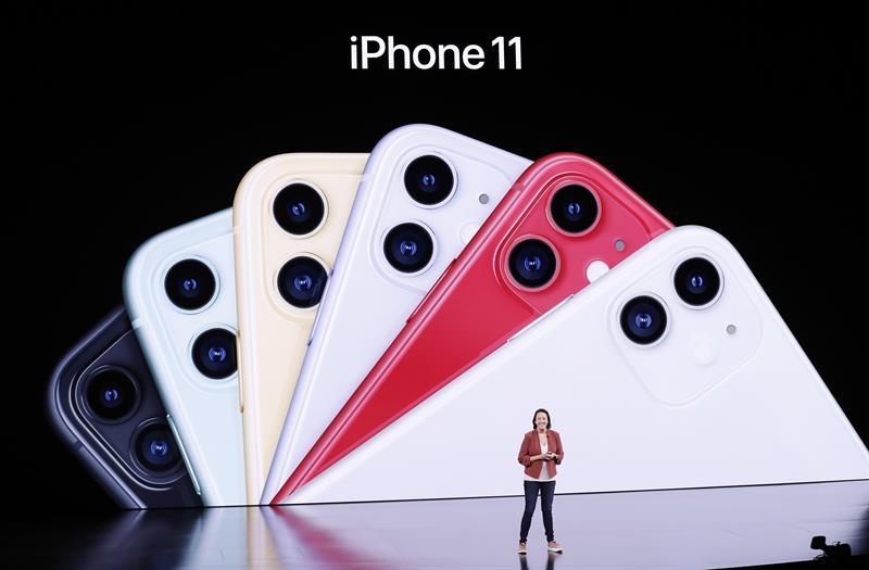 Apple opta por lo clásico con iPhone 11 y centra las mejoras en la cámara