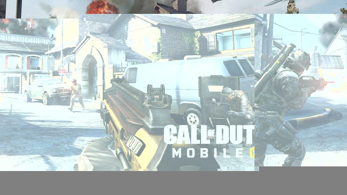 Call of Duty: Mobile llegará el próximo 1 de octubre