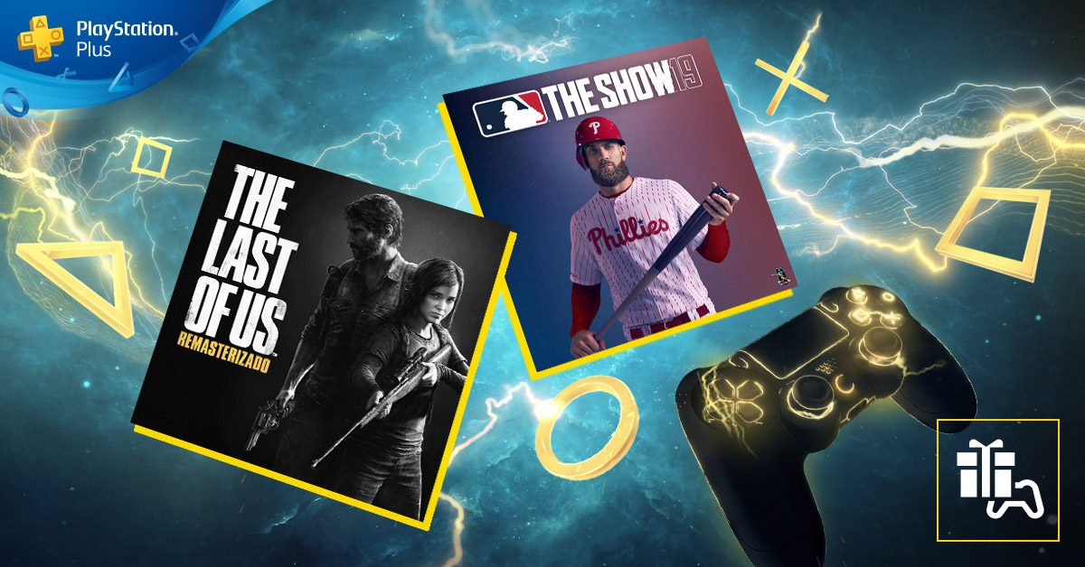 The Last of Us Remastered llega a PlayStation Plus