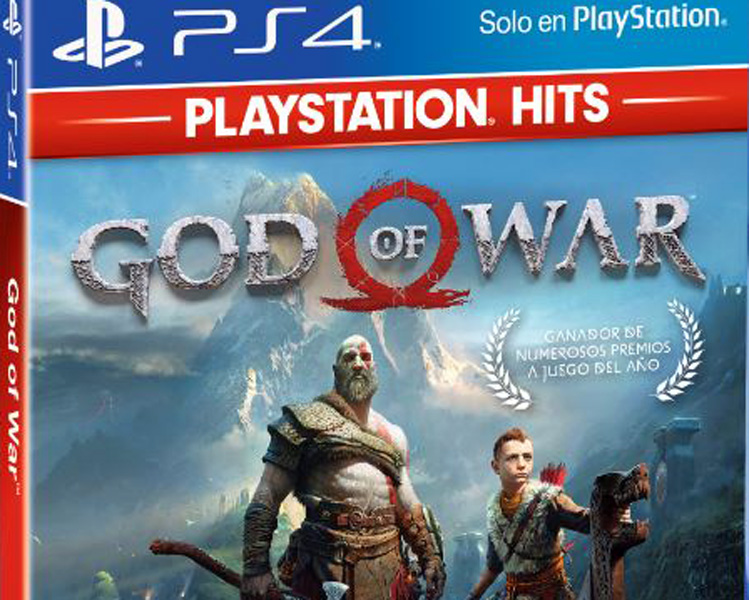 Una nueva oleada de grandes títulos llega a PlayStation®HITS el 4 de octubre