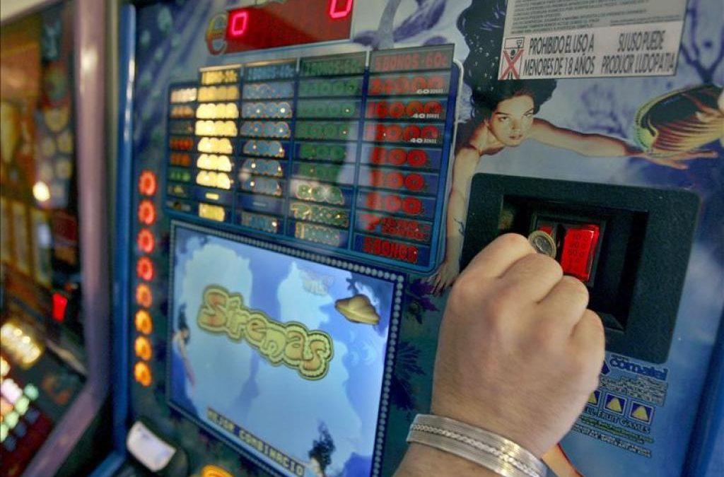 Jugar con máquinas tragamonedas gratuitamente