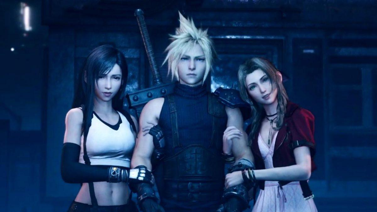 Tokio Games Show deja un nuevo tráiler de Final Fantasy VII Remake