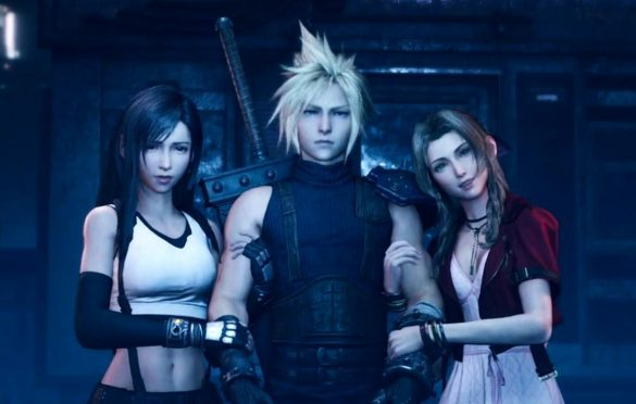 Square Enix retrasa Final Fantasy VII Remake y Marvel's Avengers