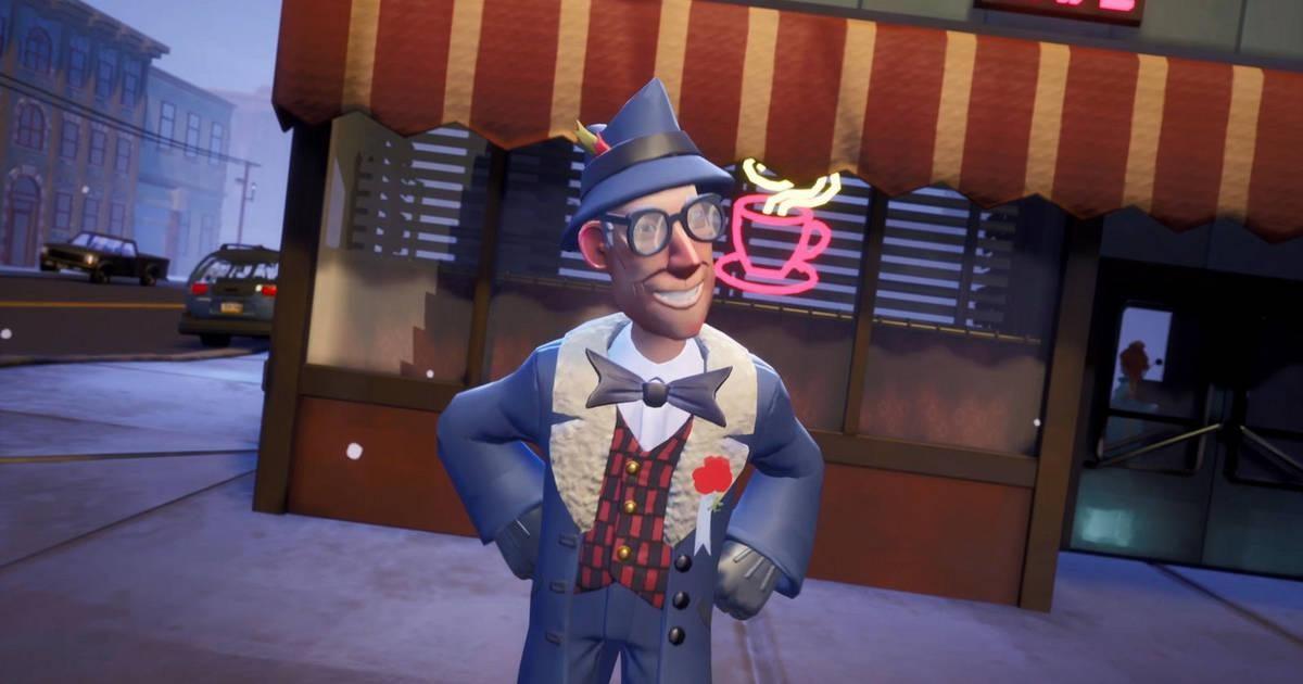Sony lanza la continuación de El Día de la Marmota para PlayStation VR
