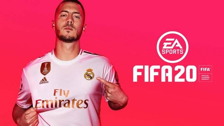 El fútbol regresa a las calles con Volta en EA Sports FIFA 20