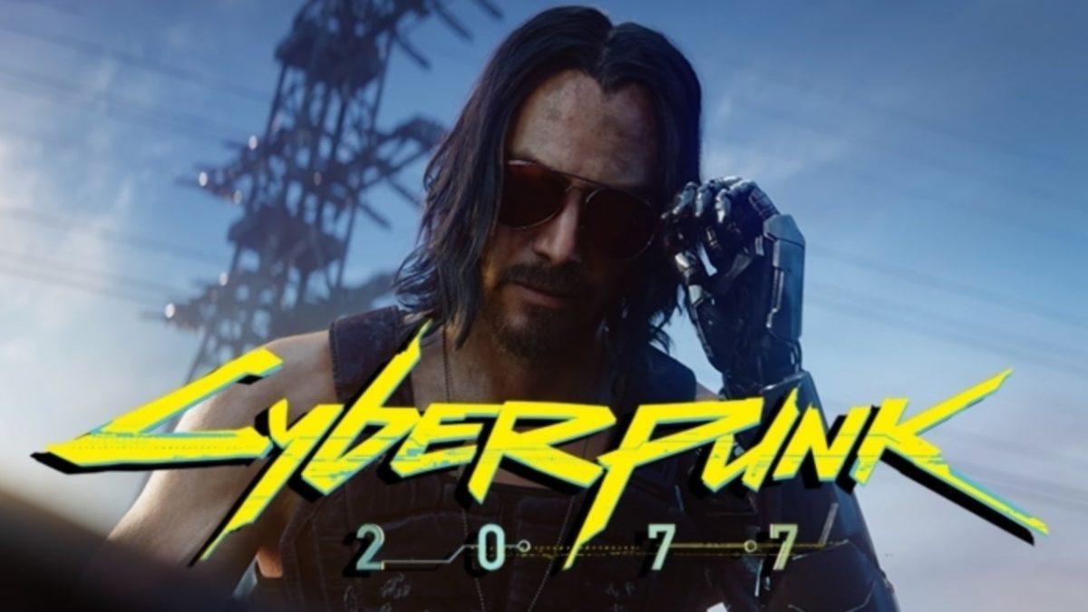 Cyberpunk 2077 lidera los juegos más esperados de diciembre