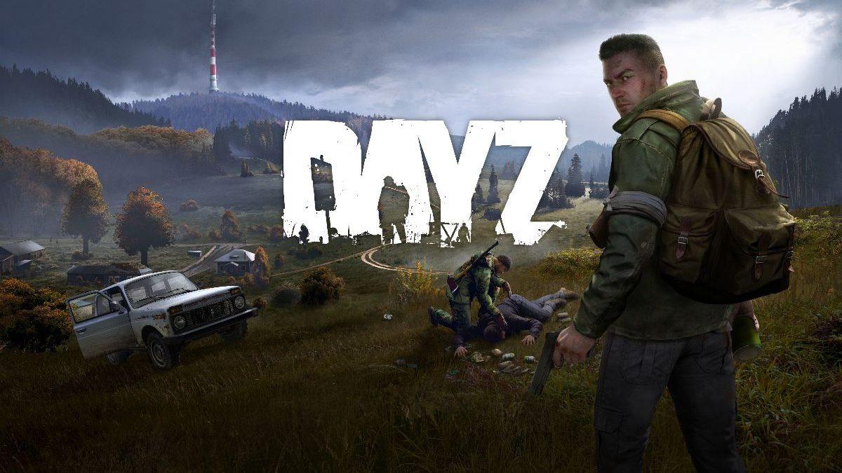 La edición física de DayZ, a la venta en PlayStation 4 y Xbox One