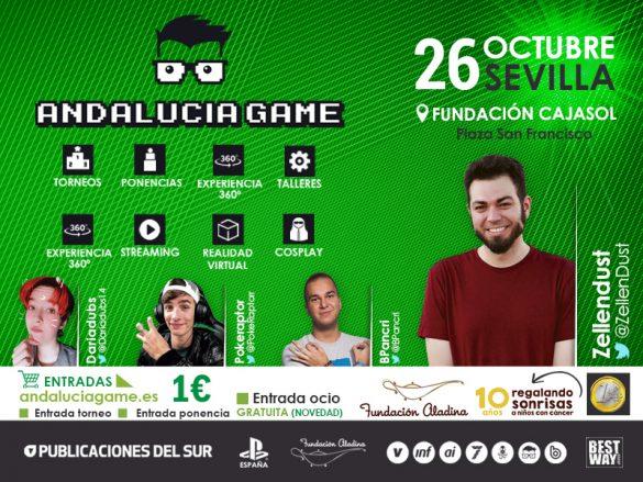 Andalucía Game