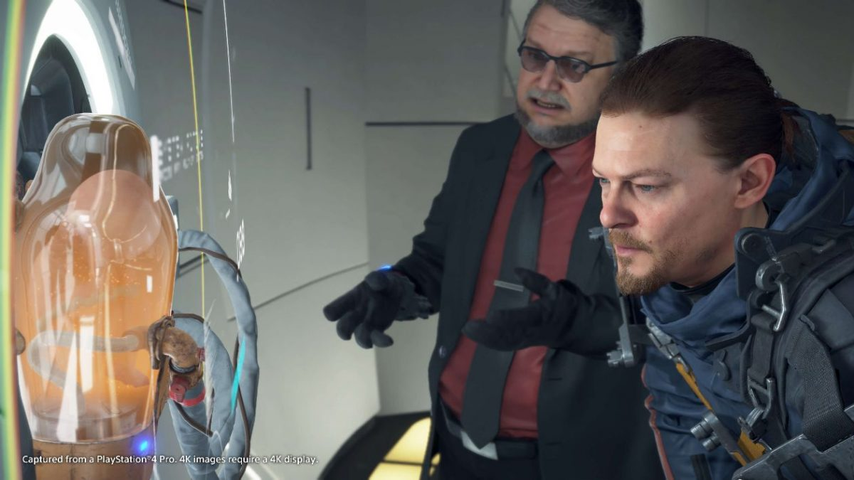 PlayStation busca al mayor fan español de Hideo Kojima