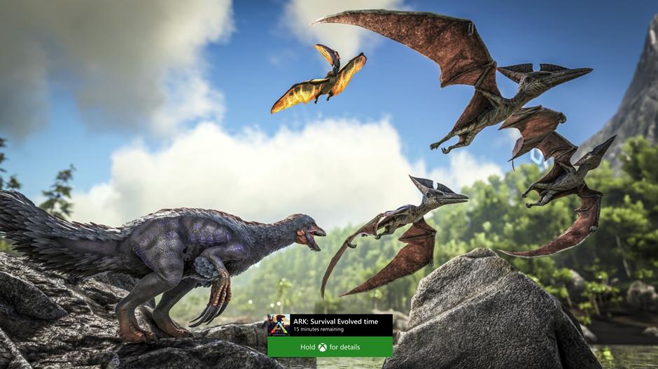 Disponible laactualización de octubre de 2019 para Xbox