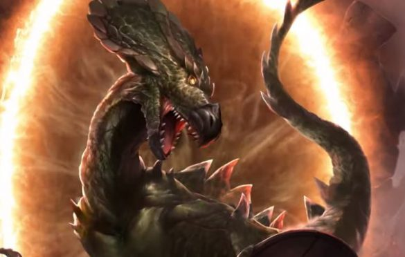 Ya está disponible Fauces de Oblivion en The Elder Scrolls: Legends