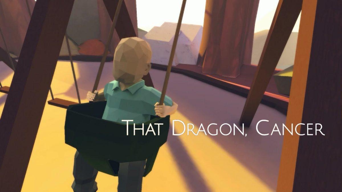 «That Dragon Cancer» el videojuego que mantendrá vivo siempre a Joel