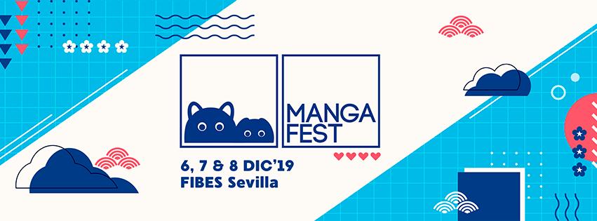 IVREA llevará sus novedades a Mangafest