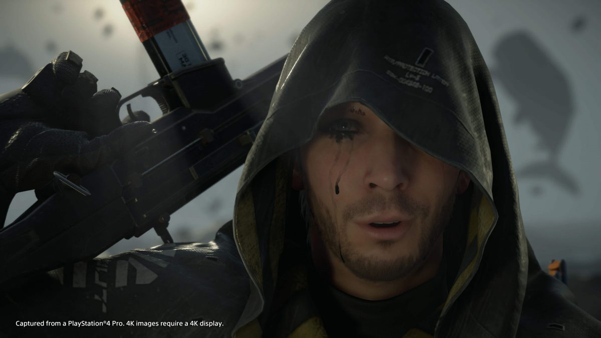 Kojima: En «Death Stranding», los jugadores sentirán que no están solos