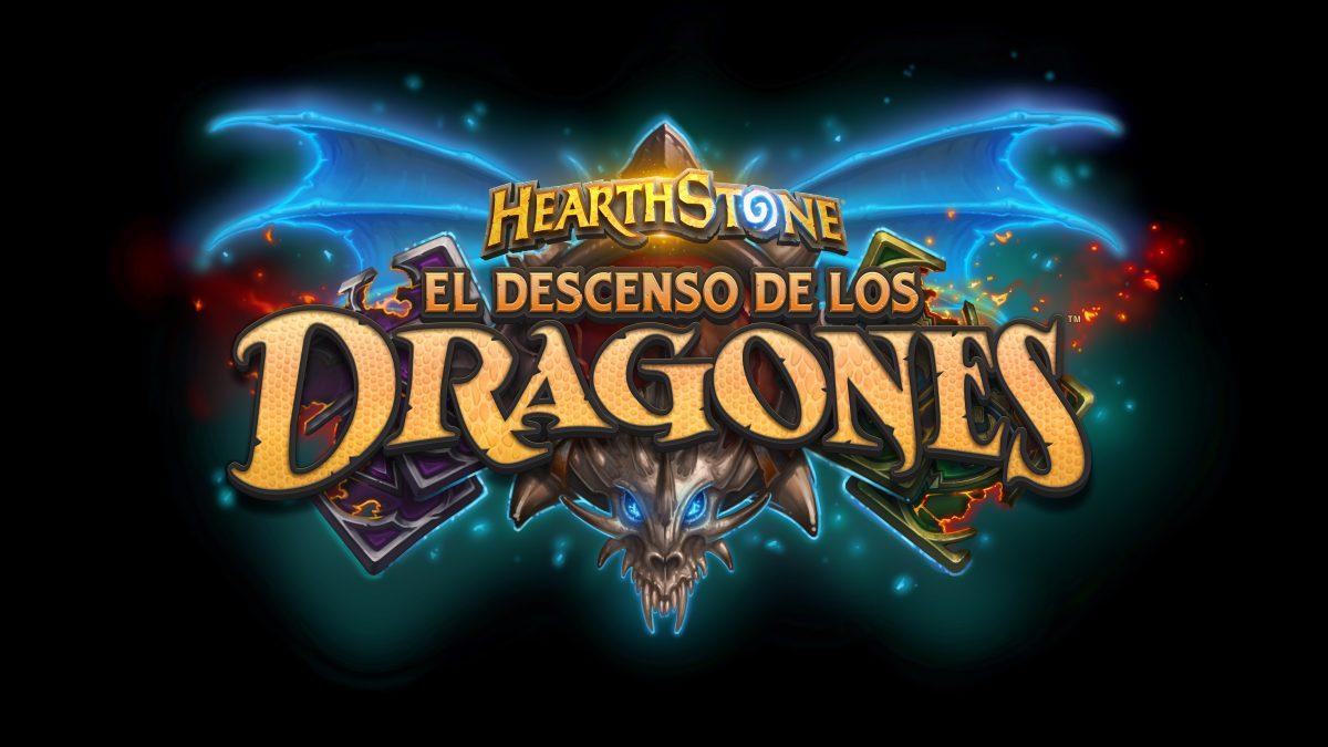 Los jugadores de Hearthstone alzan el vuelo con El Descenso de los Dragones