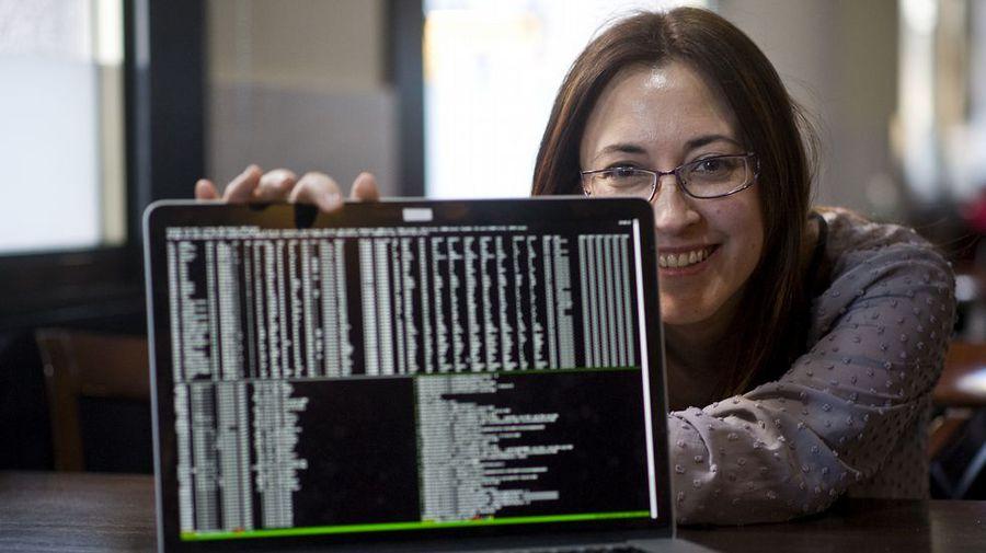 Pilar Vila: «Deberían destinar más ayudas a Pymes para ciberseguridad»