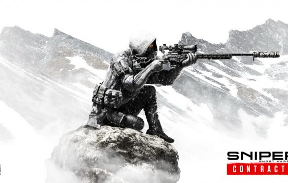 Sniper Ghost Warriors Contracts ya a la venta
