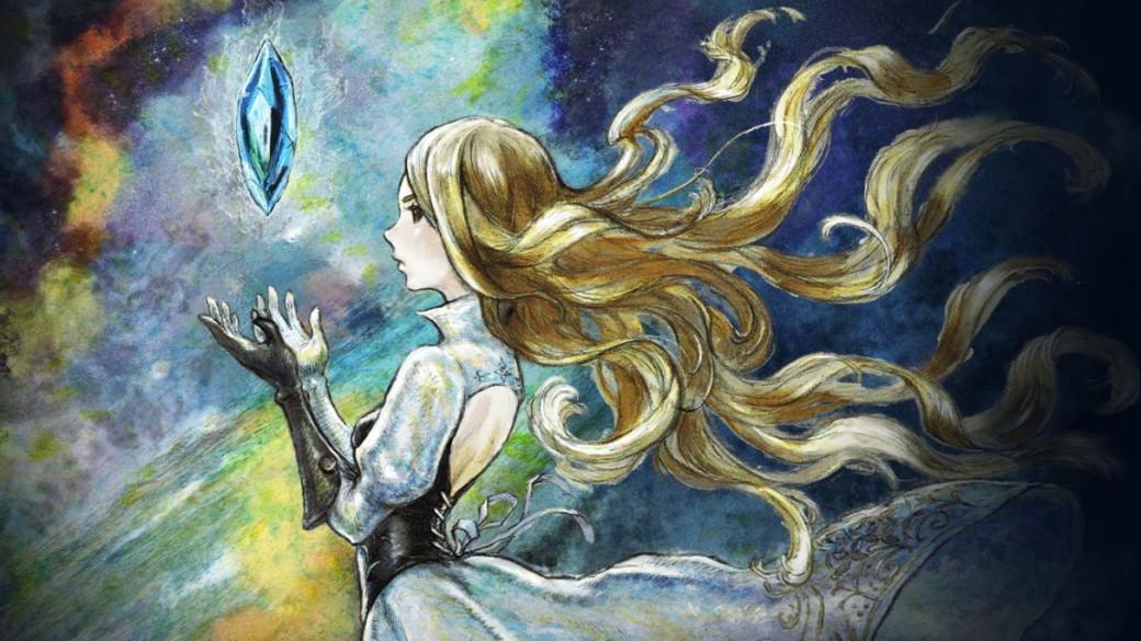 Bravely Default II llegará en exclusiva  a Nintendo Switch en 2020
