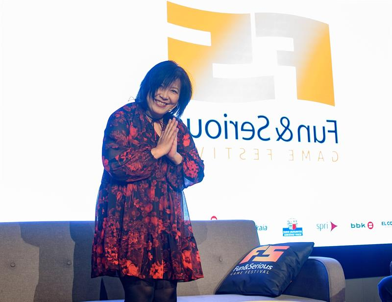 Shimomura busca en lo cotidiano inspiración para música de videojuegos