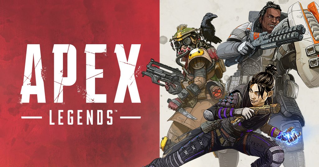 EA y Respawn anuncian la creación del torneo Apex Legends Global Series