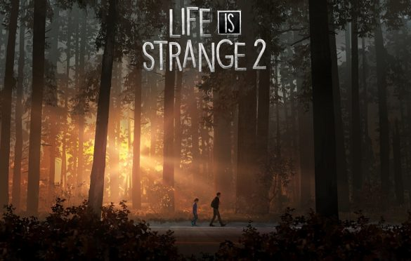 Ya disponible la temporada completa de Life is Strange