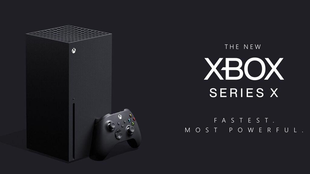 30 juegos completamente optimizados para Xbox Series X y Xbox Series S