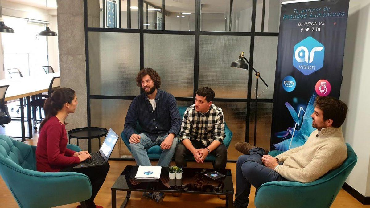 Una empresa granadina gana el premio a mejor start-up nacional