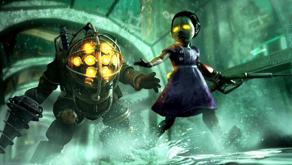 BioShock: The Collection llega en febrero para los suscriptores de PlayStation Plus