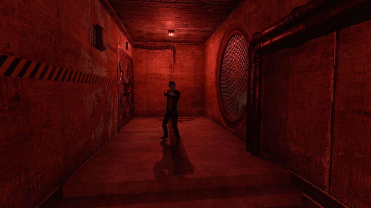 Dawn Of Fear llegará a PlayStation 4 el próximo 3 de febrero