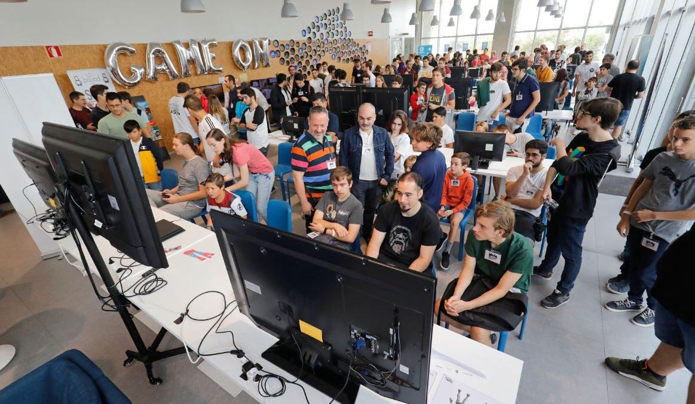 La aceleradora de Juan Roig impulsa los PlayStation Games Camp