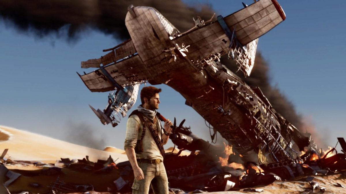 Uncharted: The Nathan Drake Collection llega a PlayStation Plus