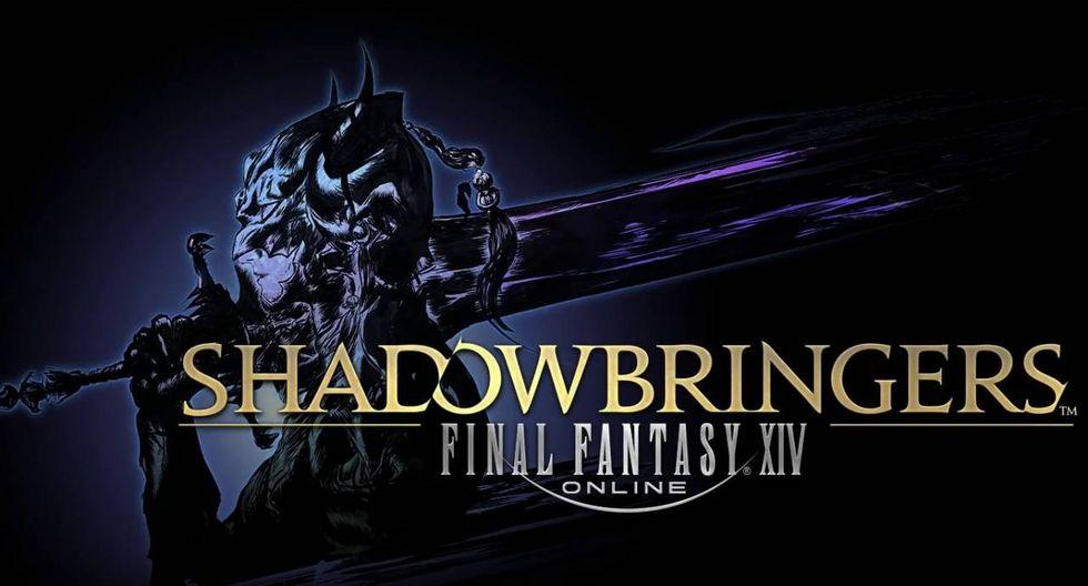 Final Fantasy XIV Online recibe el parche 5.2