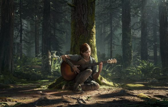 Llega 'Dentro de los detalles' de The Last of Us Parte II con voces en castellano