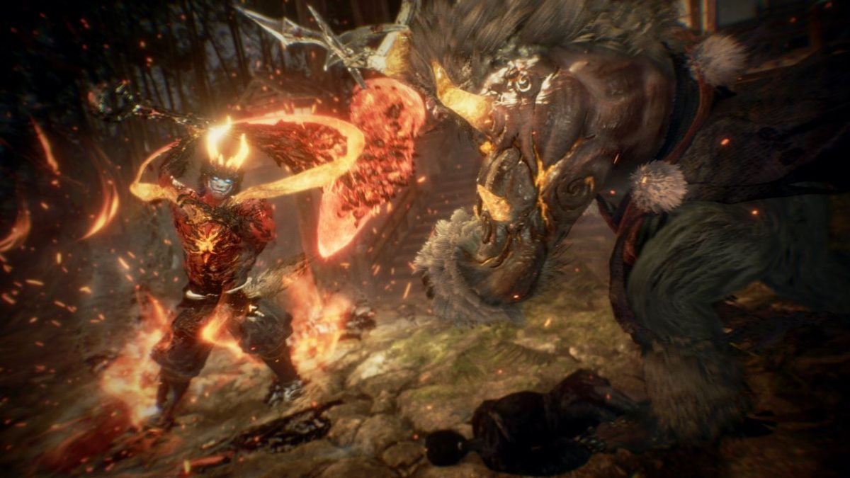 Nioh 2 estará en la Japan Weekend de Madrid
