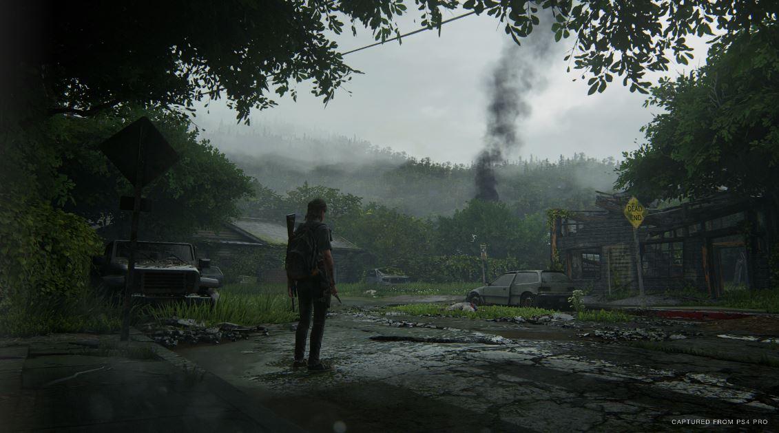 The Last of Us Parte II presenta sus nuevos artes y tema dinámico