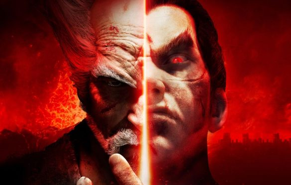 TEKKEN World Tour regresa para su quinta temporada de combates