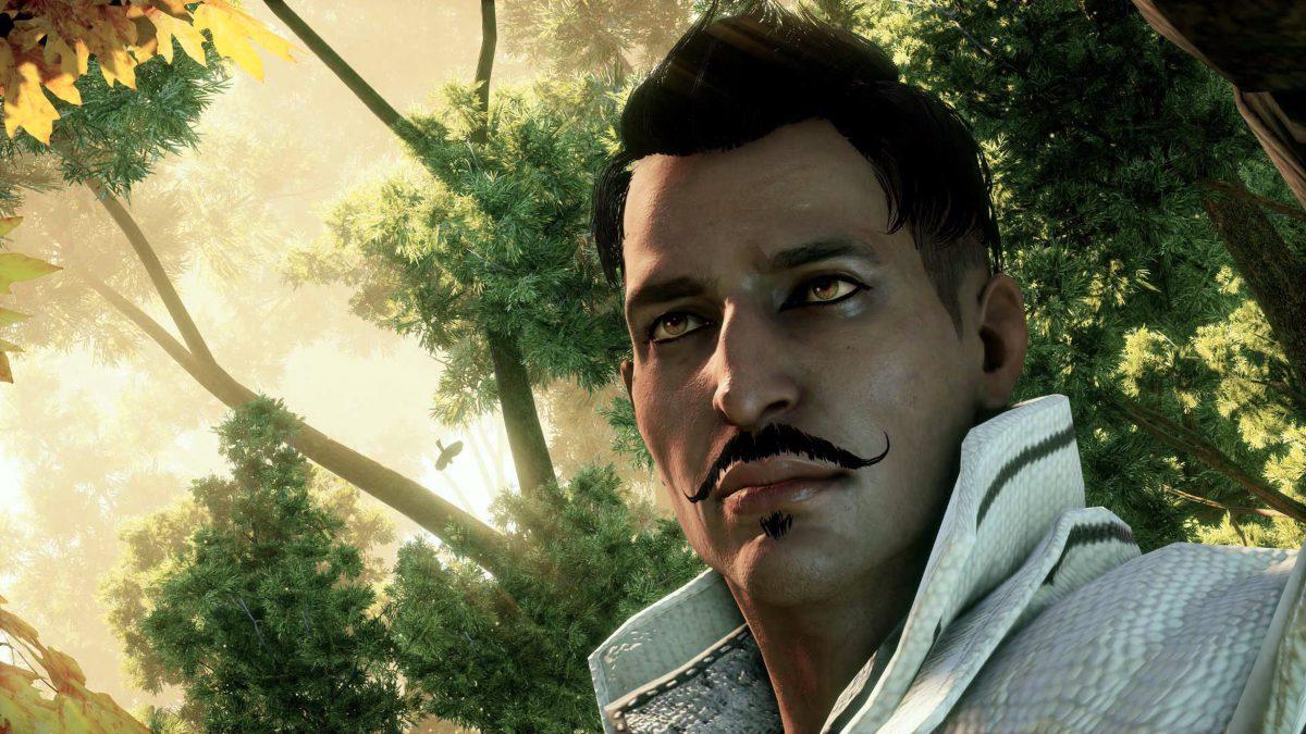 Los personajes LGBT, cada más importantes en el mundo de los videojuegos