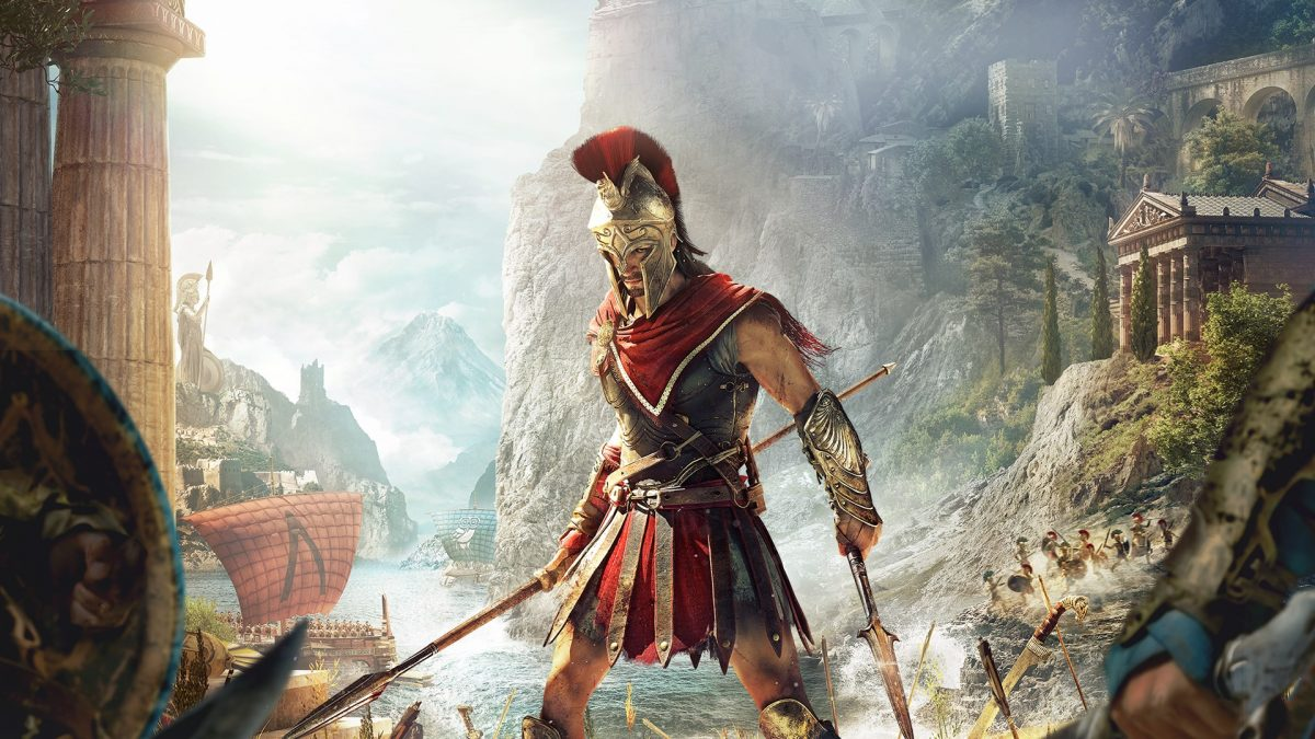 Assassin's Creed Odyssey, gratis para jugar este fin de semana