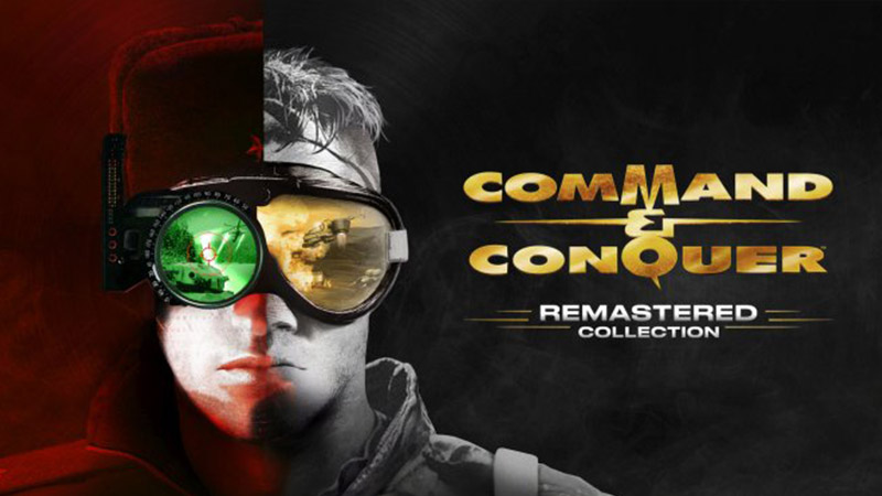 EA presenta Command & Conquer Remastered Collection, disponible el 5 de junio