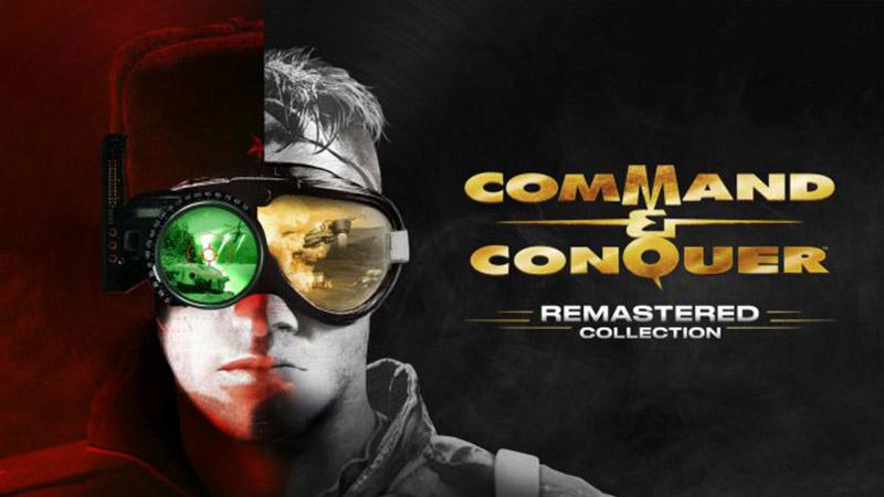 EA presenta Command & Conquer Remastered Collection, disponible el 5 de junio