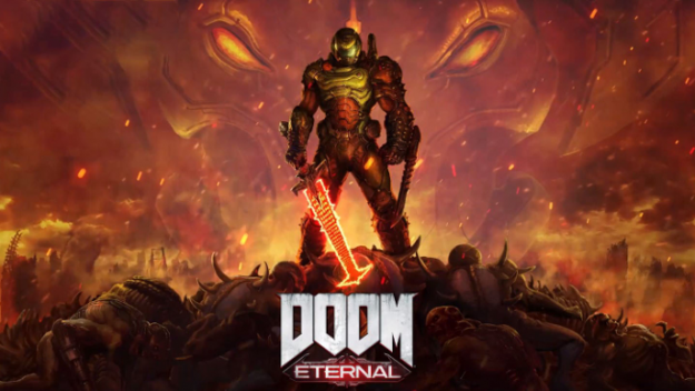 Realismo infernal en la llegada de DOOM Eternal