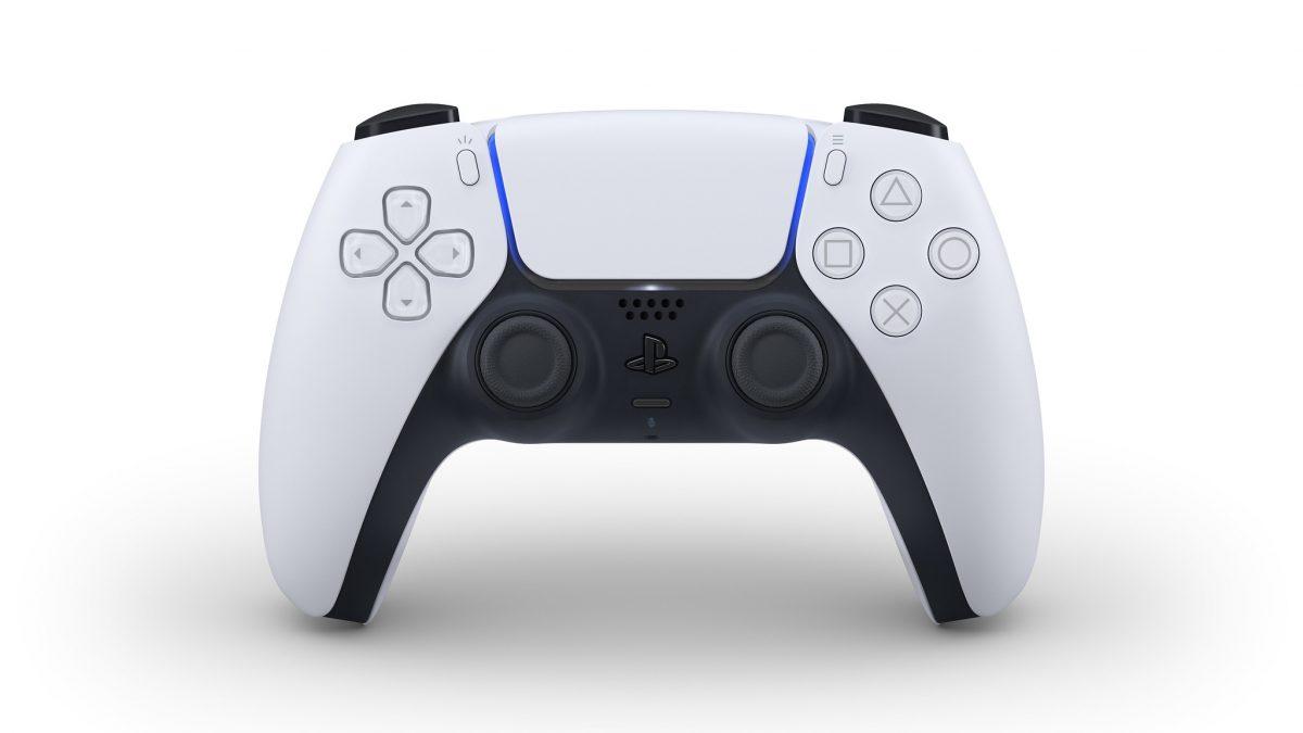 DualSense, el nuevo mando inalámbrico para PlayStation 5