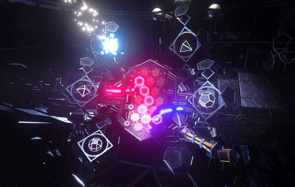 Beat Saber, Tilt Brush y FORM: las últimas novedades de PlayStation VR