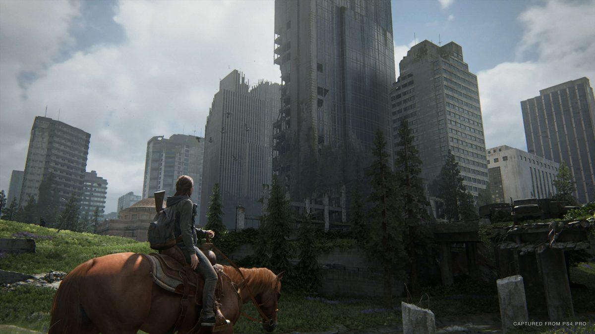 Nuevas fechas de lanzamiento para The Last of Us Parte II y Ghost of Tsushima