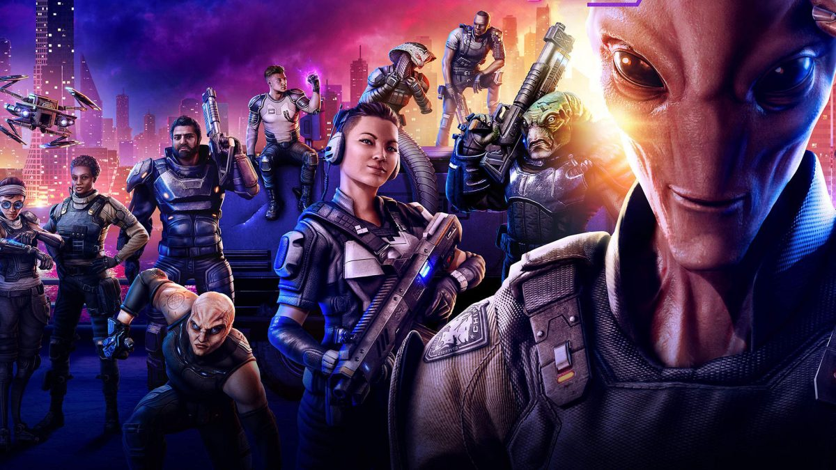 «XCOM: Chimera Squad» llega por sorpresa el 24 de abril a PC