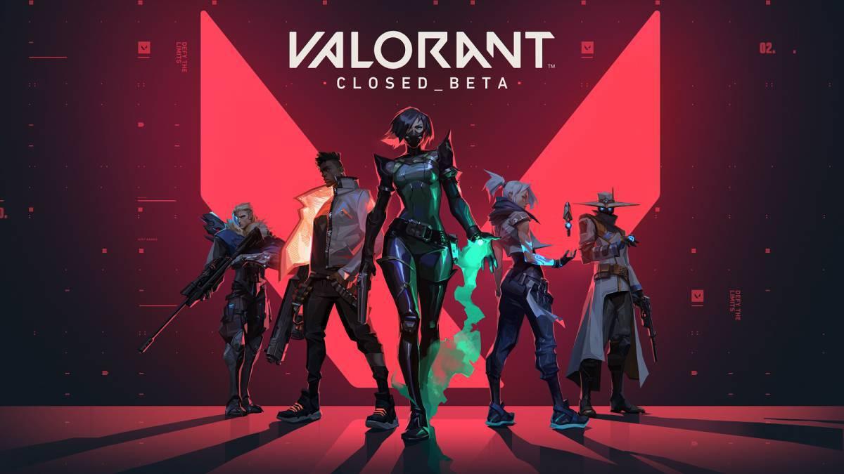 El 2 de junio se lanzará para PC el 'shooter' táctico 'Valorant'
