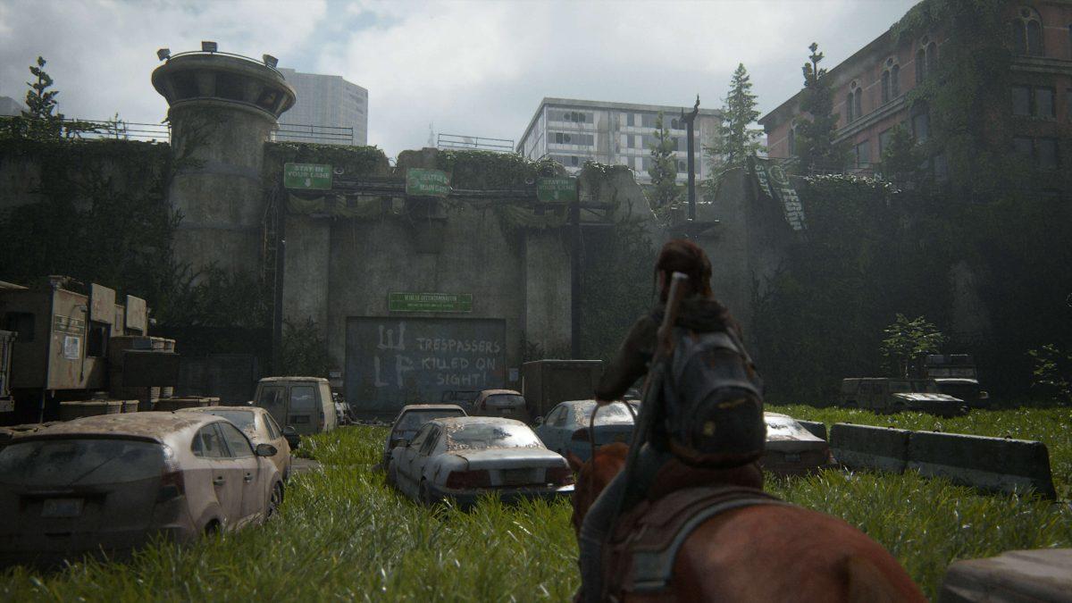 Disponible el vídeo 'Dentro de la historia' de The Last of Us Parte II